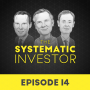 Artwork for 14 The Systematic Investor Series - December 15th, 2018