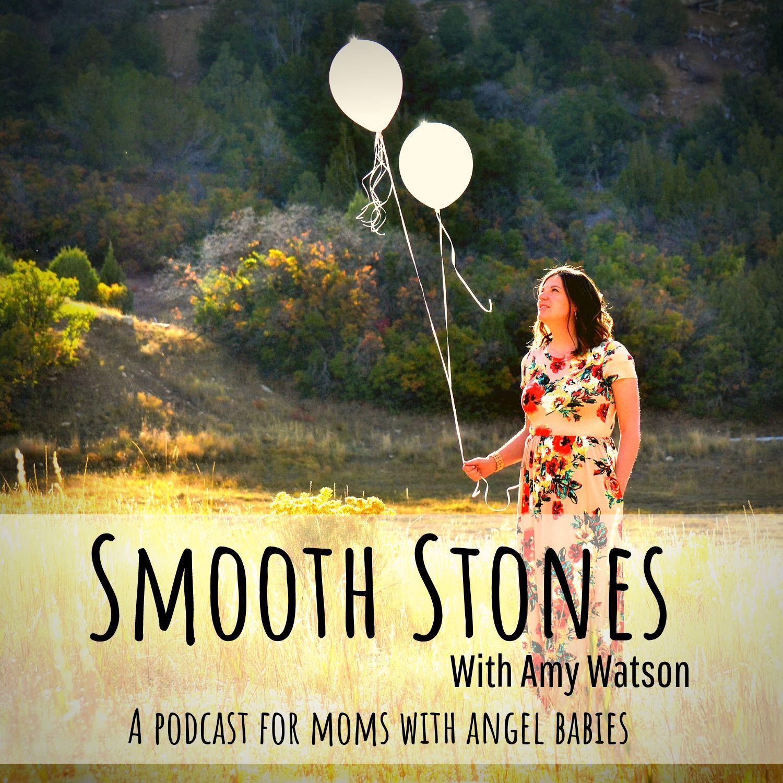 Smooth Stones show art
