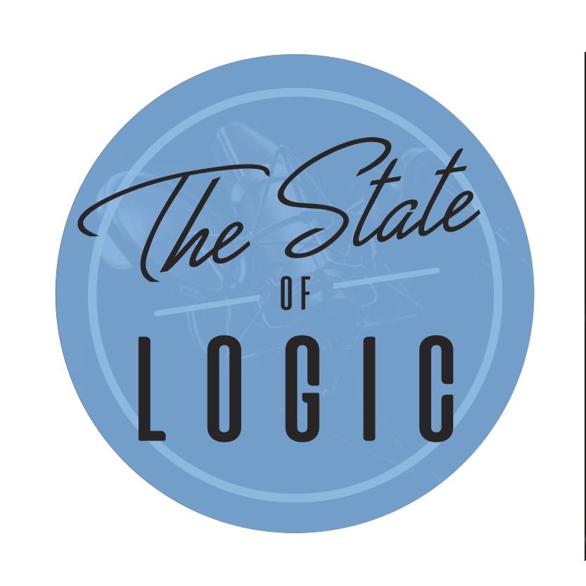 The State of Logic logo