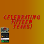 Artwork for Celebrating 15 years! Genre news and more.