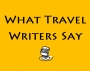 Artwork for What Travel Writers Say Podcast 19 - Stratford, Ontario