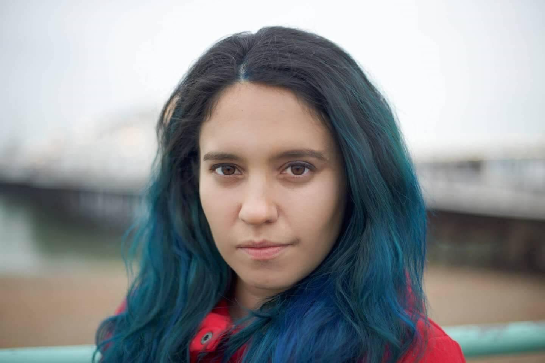 Stephanie Palacino