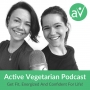Artwork for AV 074 - Eight simple ways to overcome sugar and junk food cravings - Plant-Based