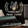 Artwork for NEWS BRIEF: 517 - The BC SPCA Is  Helping People Be AnimalKind