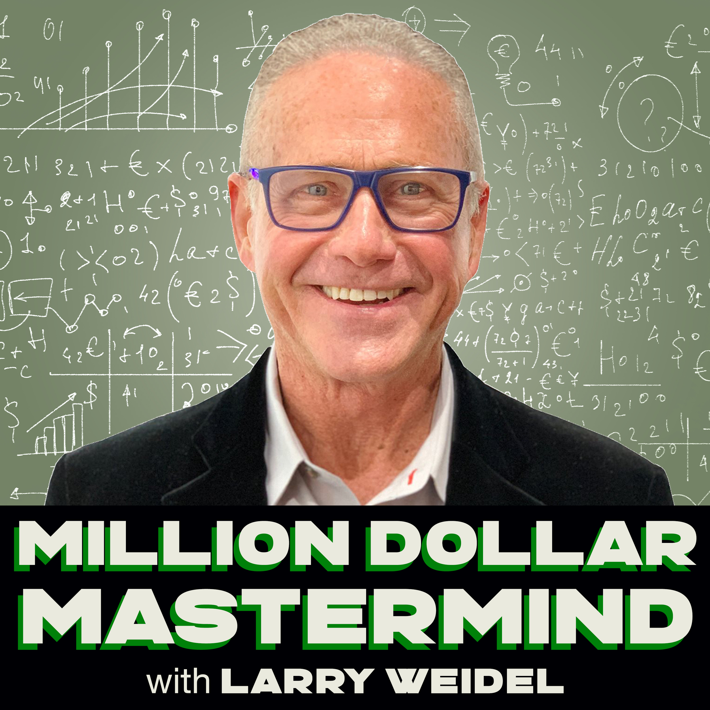Episode 9: Gift vs. Grind - Finding Your Fire & Motivation with Million Dollar Earner Ian Prukner