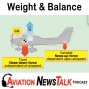 Artwork for 148 Understanding Aircraft Weight & Balance, Which Cessna 182 to Buy + GA News