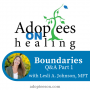 Artwork for 111 [Healing Series] Boundaries Q&A Part One