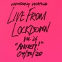 Artwork for 105: Live From Lockdown Vol. 24 - Anxiety! (04.30.20)