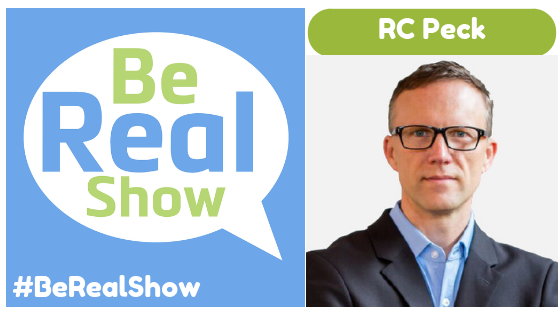 #167 - RC Peck gets real about Fearless Wealth show art
