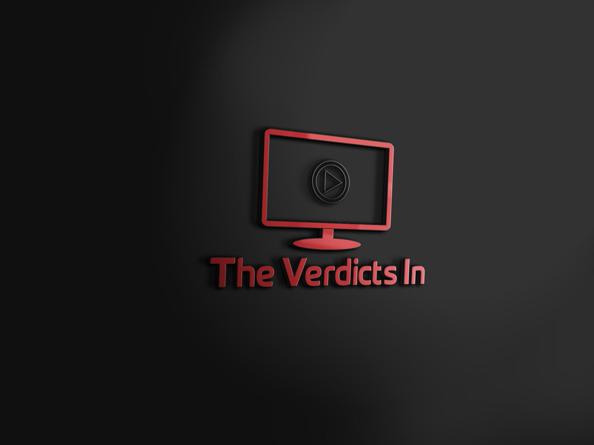 The Verdicts In show art