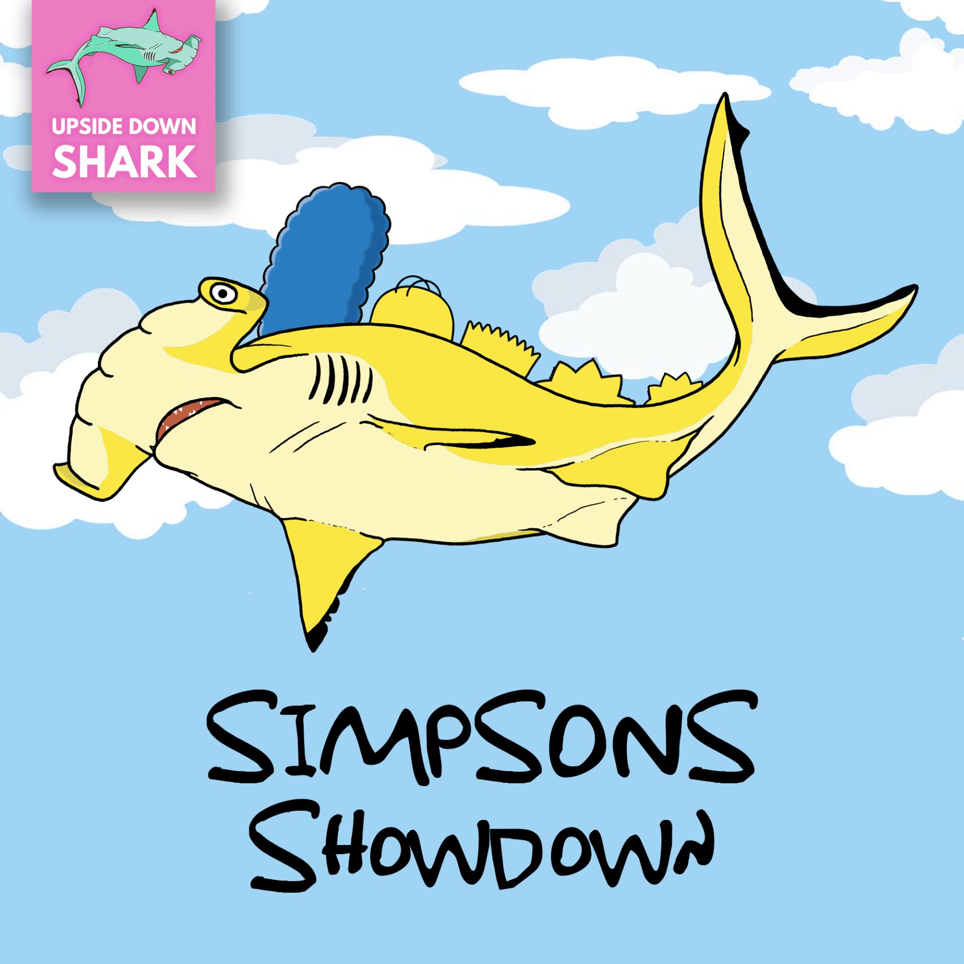 Reflecting on Season 6 | Simpsons Showdown show art
