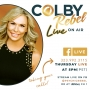 Artwork for Colby Rebel-Date Night On Air 7.6.17
