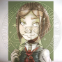 """Artwork for O.U.R.S. Chronicle 04: The Rift """"Quinn"""""""