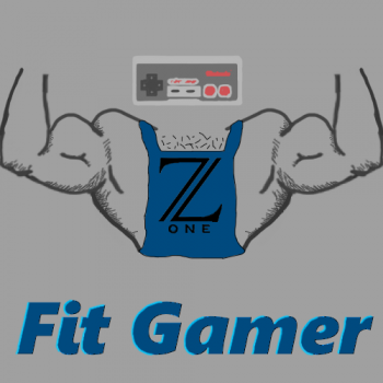 The Fit Gamer Podcast | Libsyn Directory