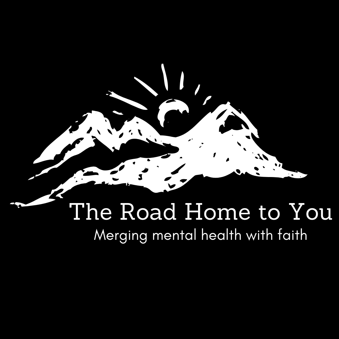 The Road Home To You show art