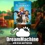 Artwork for The Road to El Dorado Review - DreamMachine Episode 3