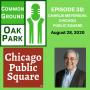 Artwork for Charlie Meyerson: Chicago Public Square