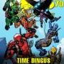 Artwork for MwaP Episode 70: Time Dingus