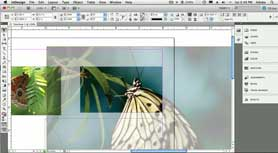Working with Images In Adobe InDesign CS5