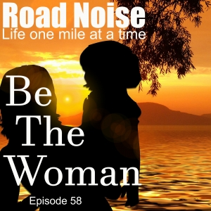 Be The Woman - RN 058