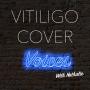 Artwork for Vitiligo Repigmentation Using Neem Oil Experiment