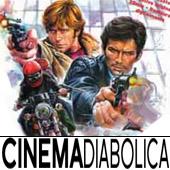 Cinema Diabolica - 9 - CopSuey