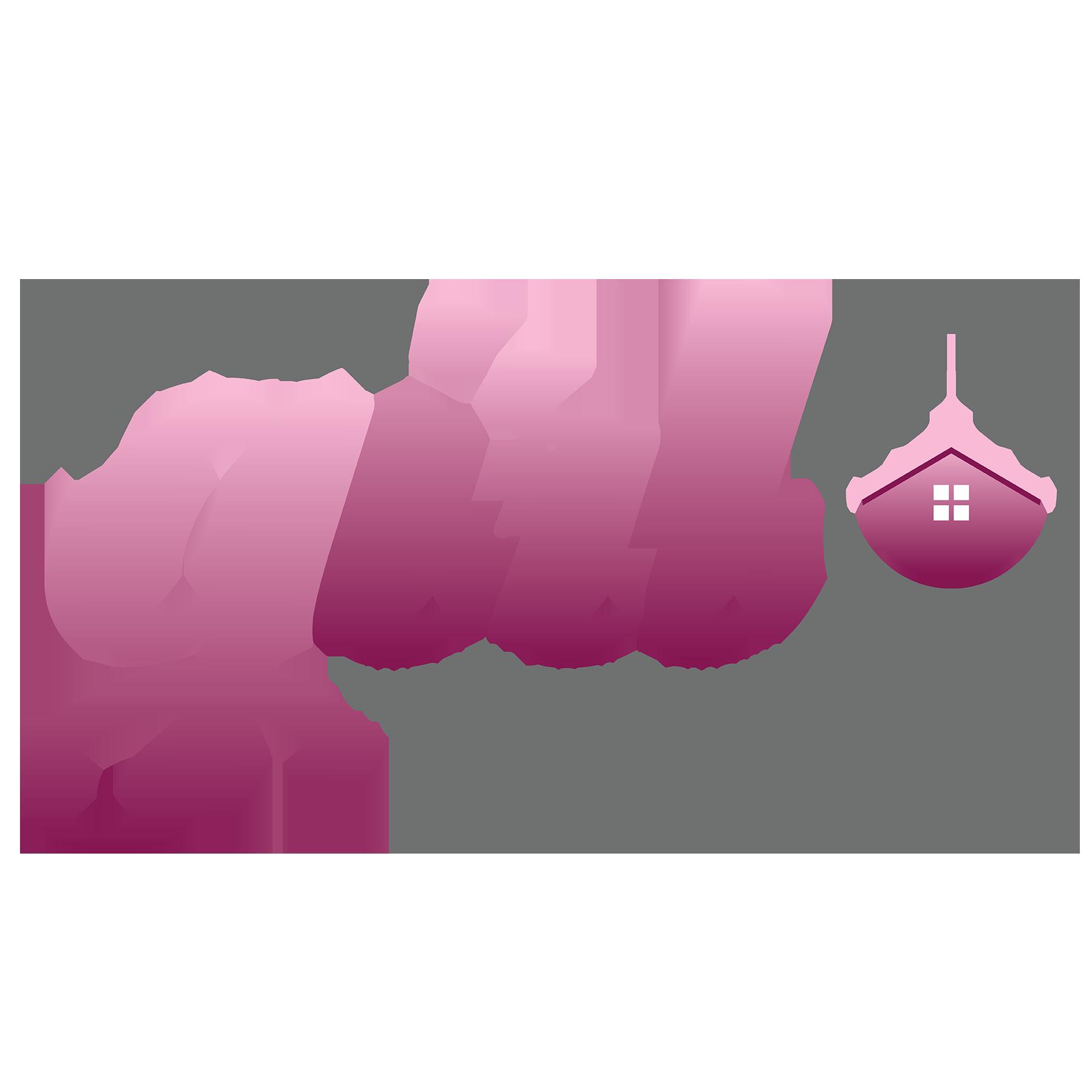 Own It Girl show art
