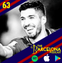 Artwork for Are Barcelona ready for Chelsea in the Champions League? Eugenia Karolyi, Paulinho and Dembele [TBPod63]
