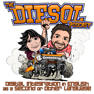 The DIESOL Podcast   EdTech in ESL