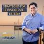 Artwork for EP5 Strategies For Boosting Self-Esteem