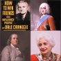 Artwork for Where are Our Manners? Social Etiquette from Ben Franklin to Dale Carnegie to Today, w Jessica Weisberg