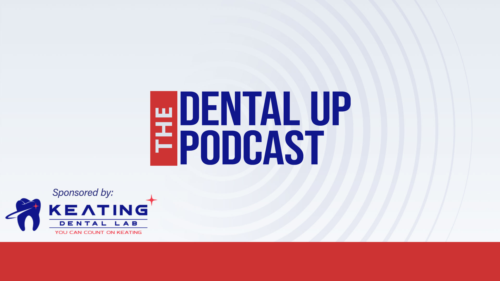The Dental Up Podcast show art