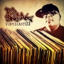 Artwork for DJ Sneak | Vinylcast | Episode 3