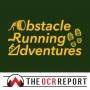 Artwork for 160. Colonial Road Runner Award Banquet, and OCR America Rambling Recaps!
