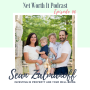 Artwork for Episode 40:  Investing in Property and Your Well-being with Sean Zalmanoff