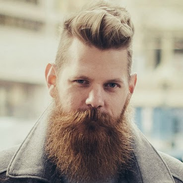 BeardBrand: 0 to $100K /mth in 1-Year Online Business with Eric Bandholz : Blog to Ecommerce store, Shark Tank
