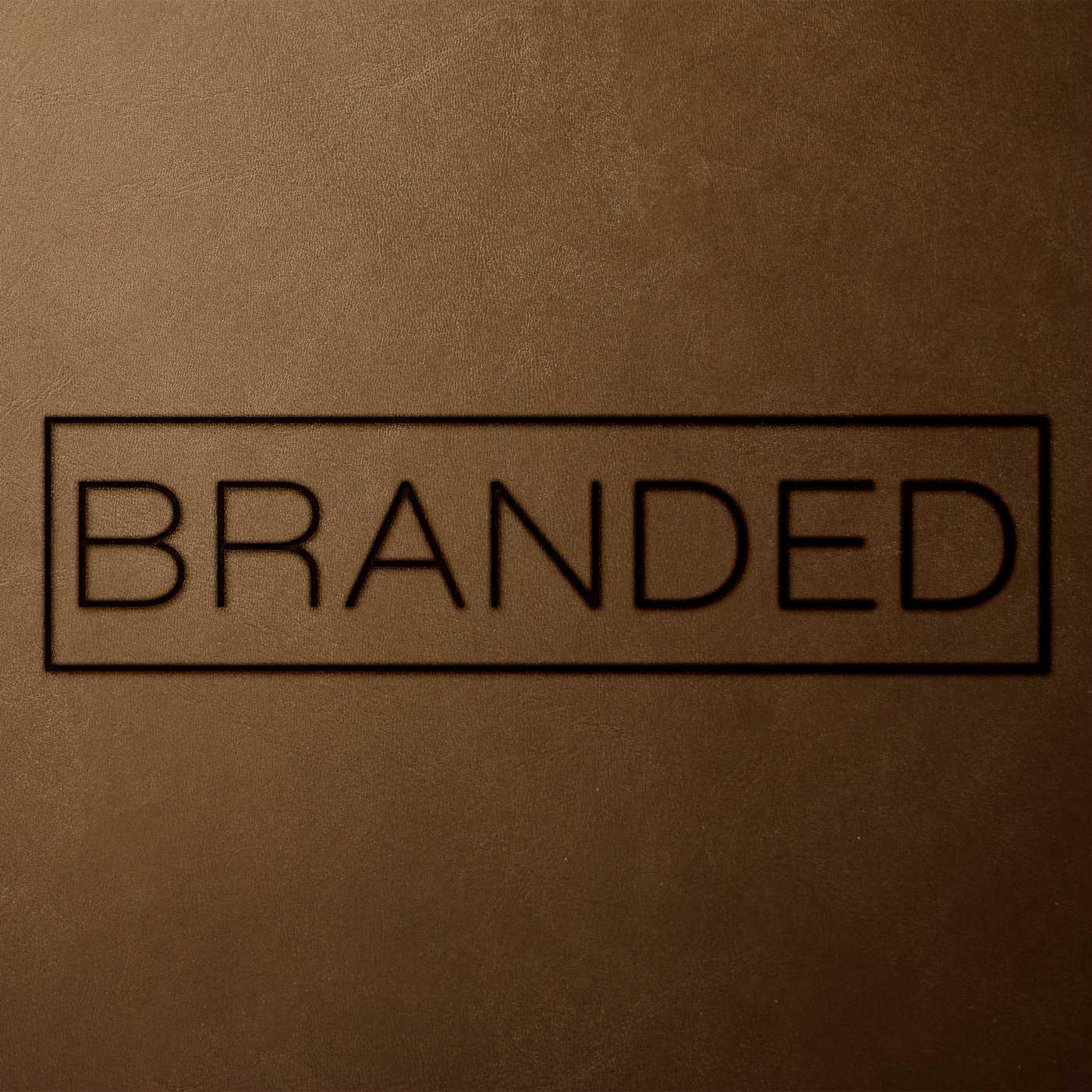 ALL MAVEN's Branded podcast