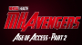 Artwork for Mental Health Avengers II: Age of Access (Part 2)