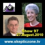 Artwork for The Skeptic Zone #97 - 27.Aug.2010