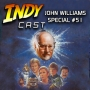 Artwork for IndyCast Special: The of John Williams #51