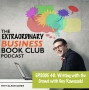 Artwork for Episode 48 - Writing with the Crowd with Guy Kawasaki