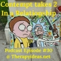 Artwork for Contempt Takes 2 in Relationships