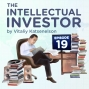 Artwork for For Investors, Discovering Truth Takes Time - Ep 19