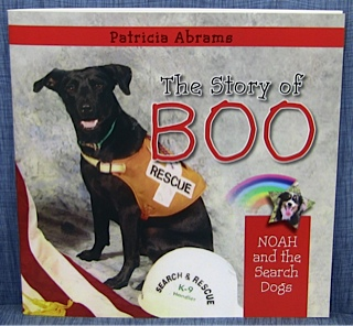 The Story of Boo (Part I)