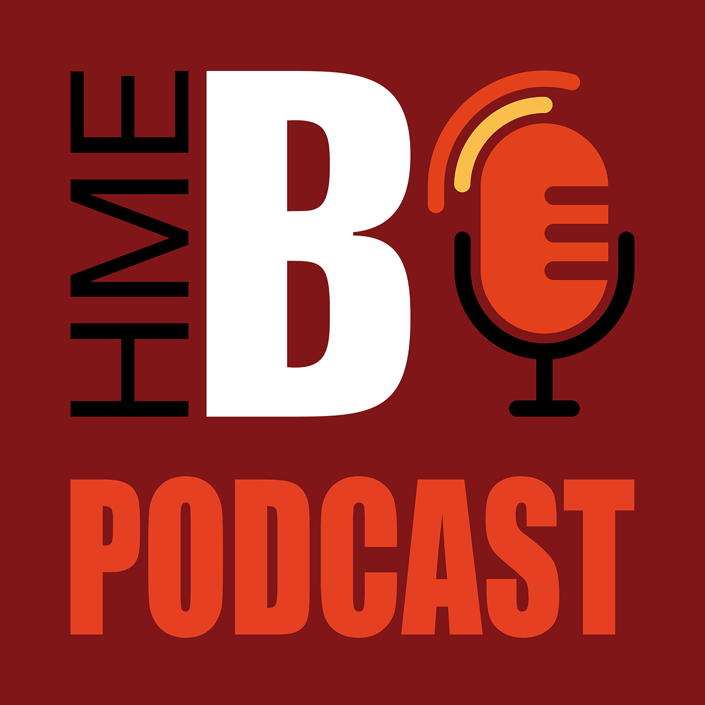HME Business Podcast show art