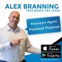Artwork for Insurance Agent Facebook Playbook