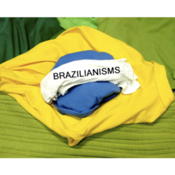 Brazilianisms Mini-Episode 001: Milton Eats Cheese