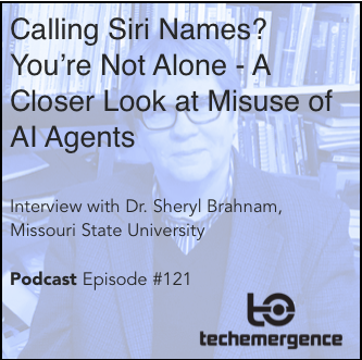 Calling Siri Names? You're Not Alone