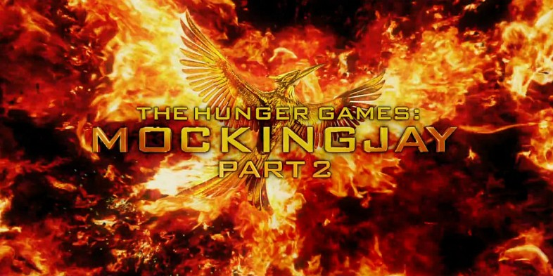 Hunger Games: Mockingjay - Part 2 / Post-Apocalyptic Movies