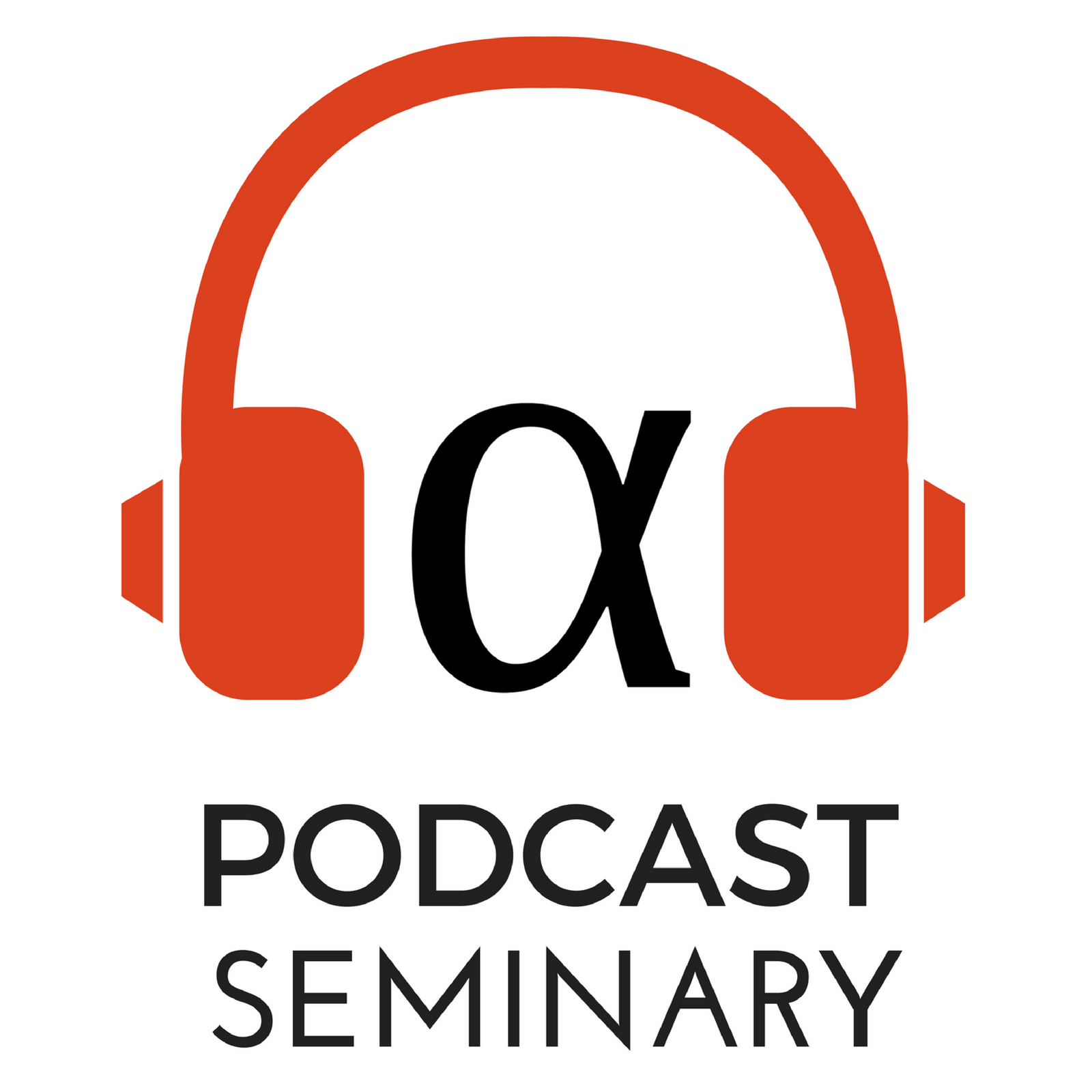 Artwork for Episode 044, Introducing Our Sister Podcast: Podcast Seminary